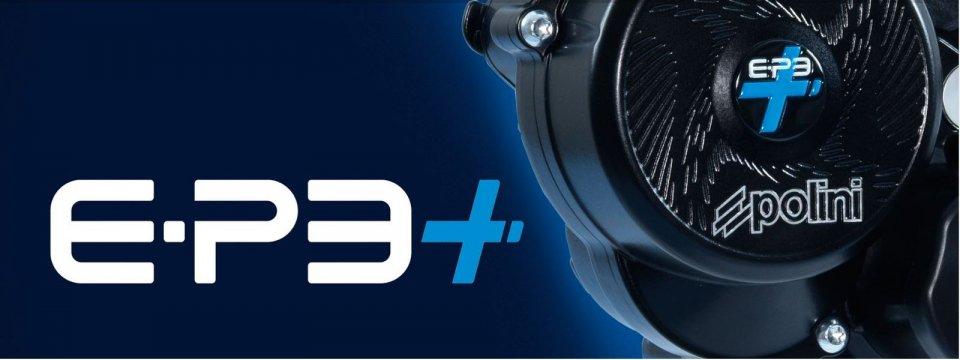 News: Polini aggiunge un 'plus' al suo rinnovato motore