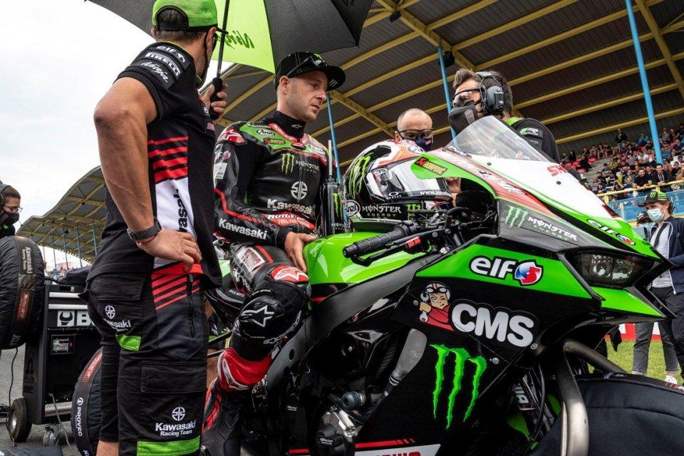 "SBK: Rea closes doors on MotoGP: ""I'm staying in Superbike."""