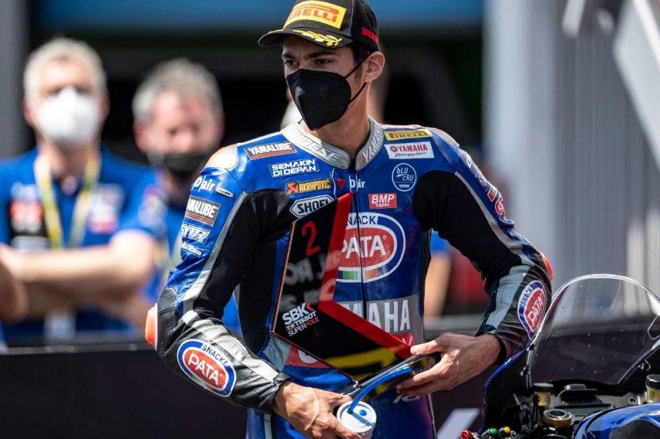 SBK: Niente MotoGP, ecco perché Toprak Razgatlioglu è rimasto in Superbike!