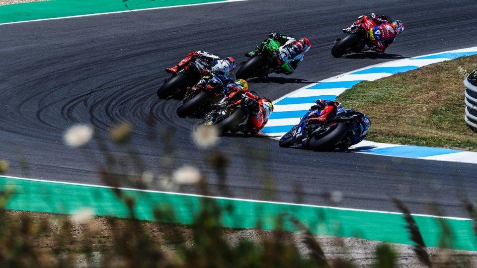 SBK: Il mercato Superbike stenta il decollo in attesa della MotoGP