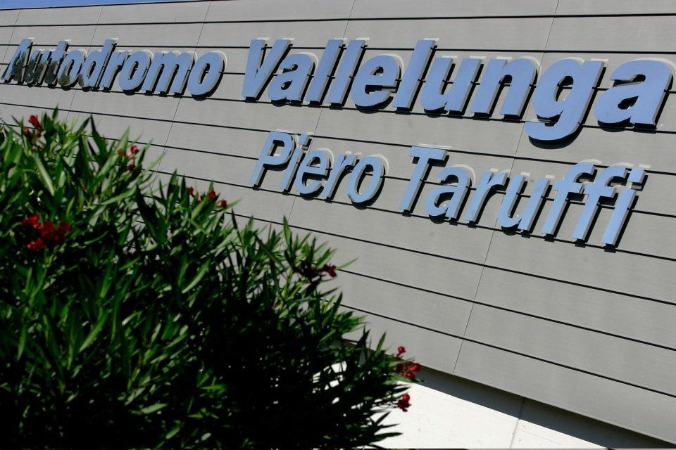 Auto - News: Vallelunga, la simulazione di guida scalda i motori