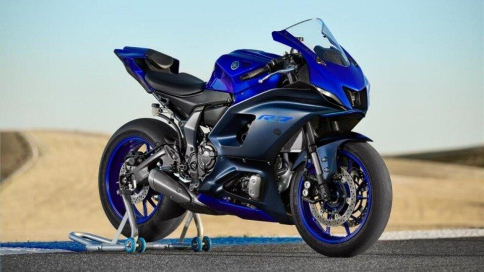 Moto - News: Yamaha R9: nuovi indizi confermano il debutto imminente