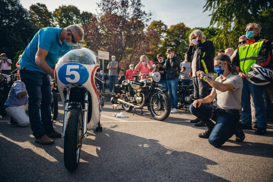 Moto - News: Benelli Week 2021: tutto pronto per i 110 del Leoncino
