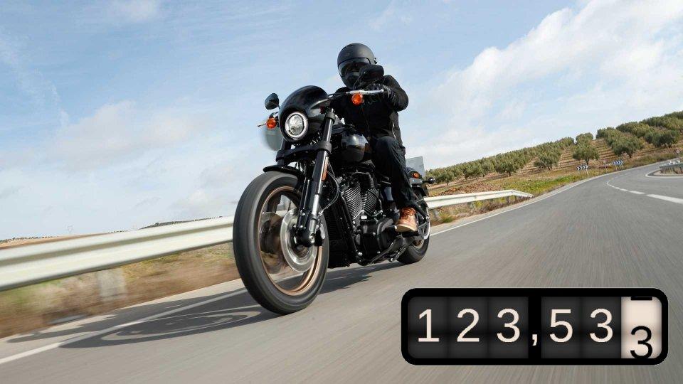 Moto - News: Paghi quanto viaggi: dagli USA l'assicurazione moto al chilometro