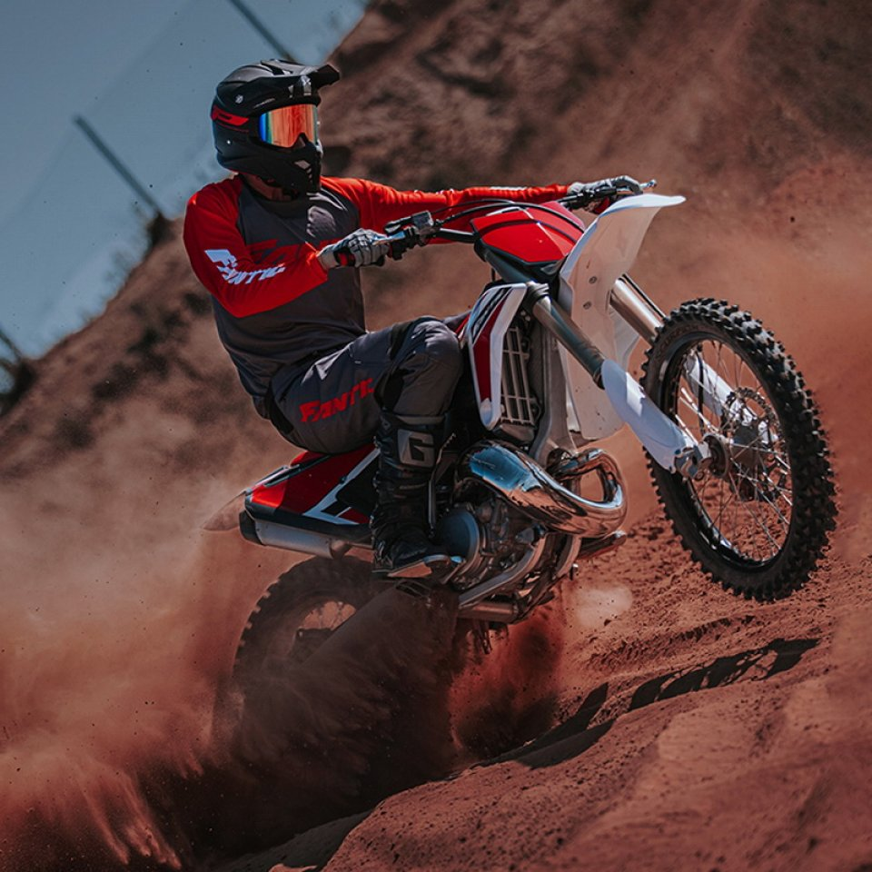 Moto - News: Fantic Motor: record di vendite con Caballero, enduro ed e-bike