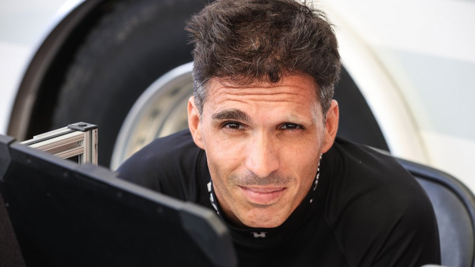 MotoAmerica: Toni Elias to fill in for Herrin at Pittsburgh