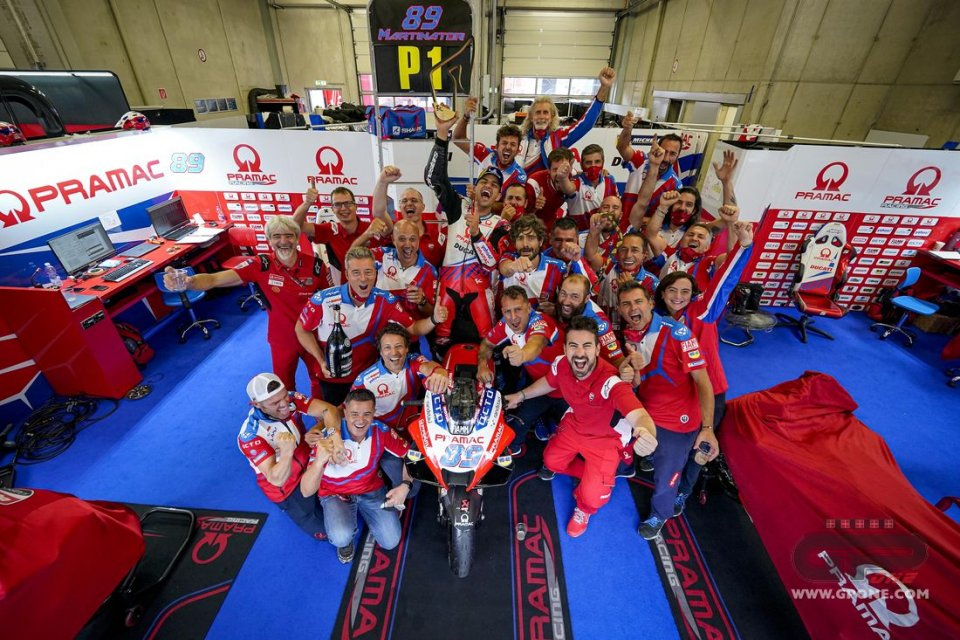 MotoGP: Styrian GP: The Good, the Bad and the Ugly