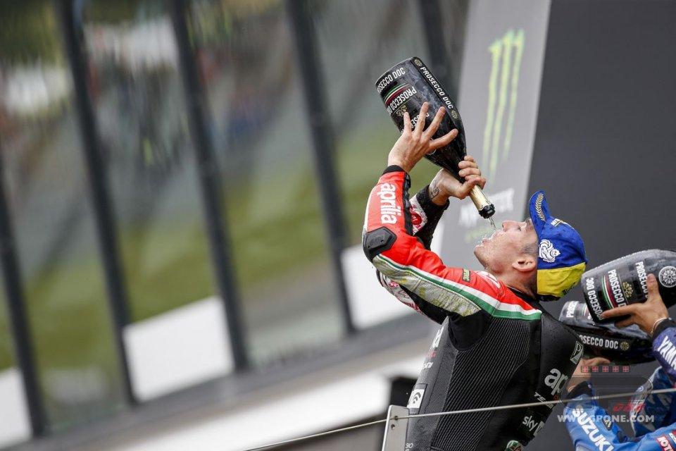 MotoGP: GP di Silverstone: il Bello, il Brutto e il Cattivo