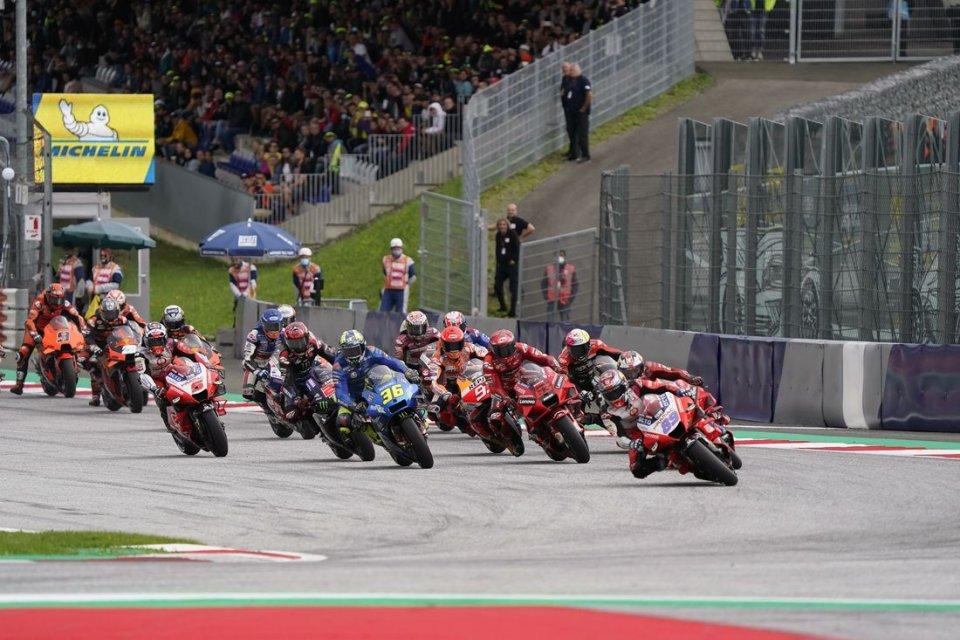 MotoGP: Martin e Ducati tornano sul luogo del 'delitto', il difficile è ripetersi