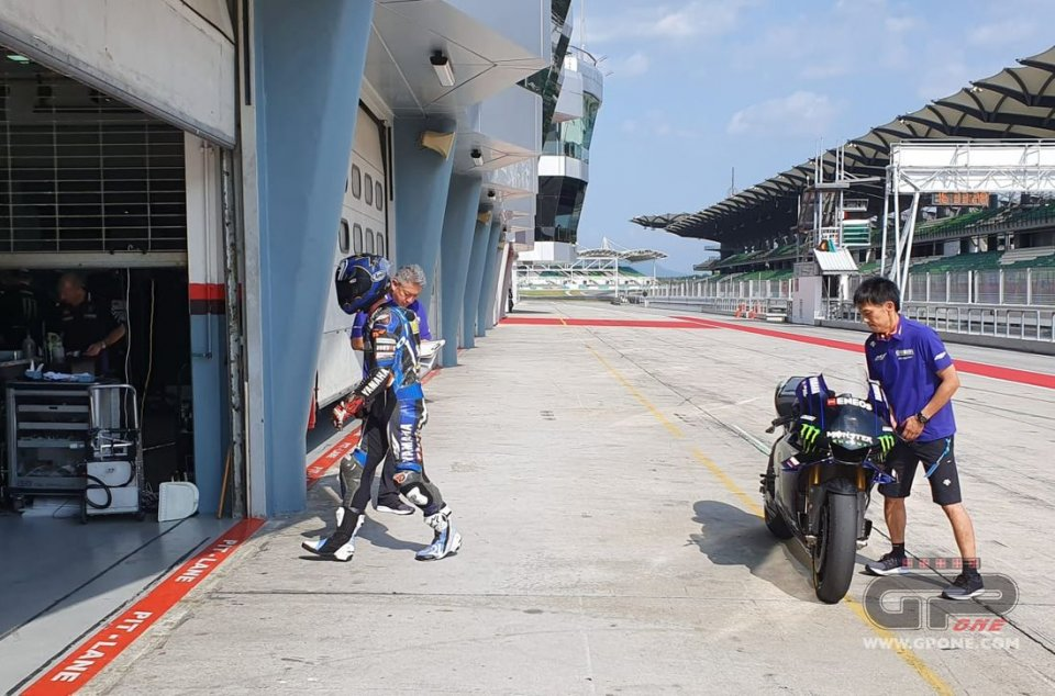 MotoGP: Covid warning for the Austin and Sepang GPs, new calendar on its way