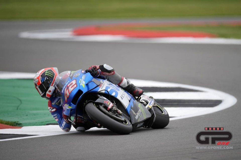 """MotoGP: Rins: """"aspettavo questo podio, è stato un anno difficile"""""""