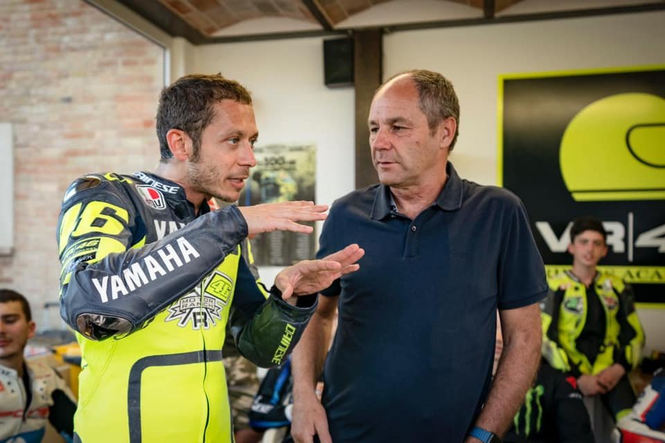 """MotoGP: Berger hopes Rossi will race in the DTM: """"I'll call him at the end of the season"""""""
