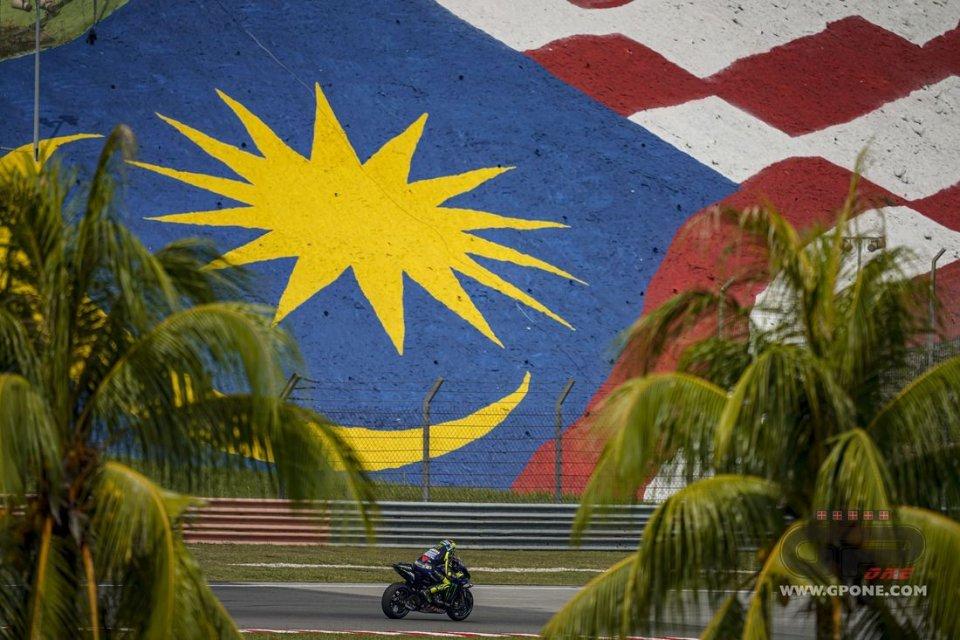 MotoGP: Provisional 2022 pre-season testing and Qatar GP dates announced