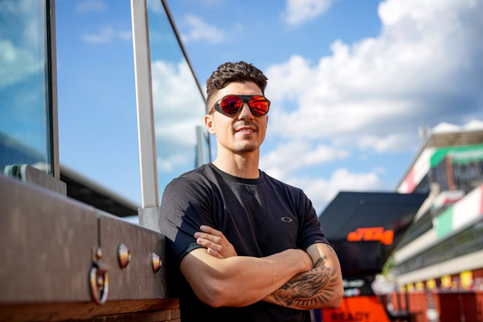 MotoGP: OFFICIAL - Maverick Viñales racing with Aprilia in 2022