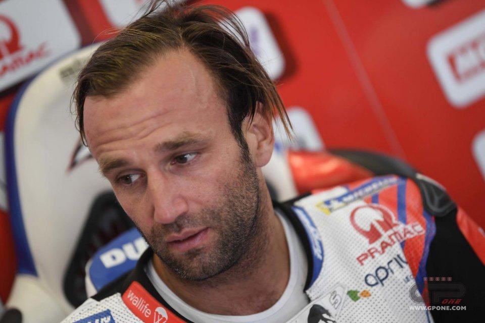 """MotoGP: Zarco: """"la vittoria di Martin deve spingere tutti i piloti Ducati, non solo me"""""""
