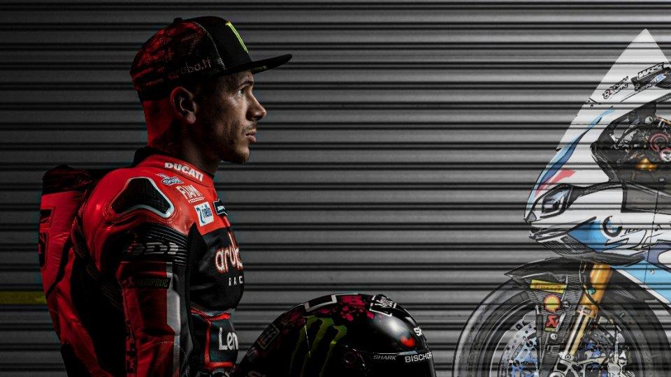 SBK: Scott Redding lascia la Ducati e approda in BMW!