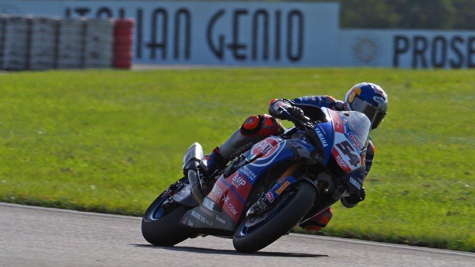 SBK: Immenso Razgatlioglu, vince Gara 1 a Most, Rea cade due volte!