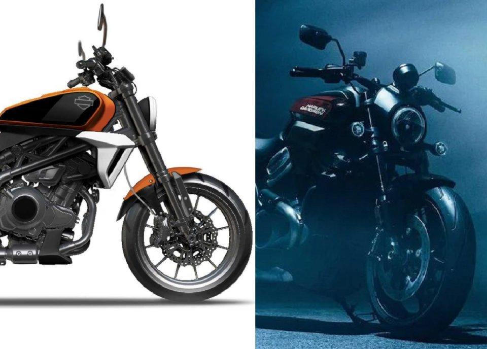 Moto - News: Harley-Davidson Bronx, Hero fa riapparire la streetfighter in India