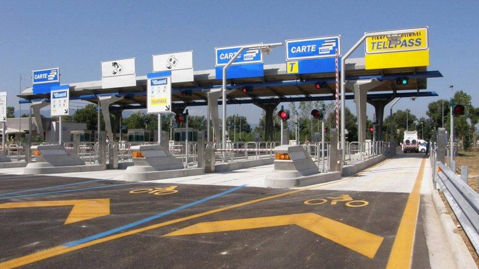 Auto - News: Autostrade: cashback del pedaggio, come funziona