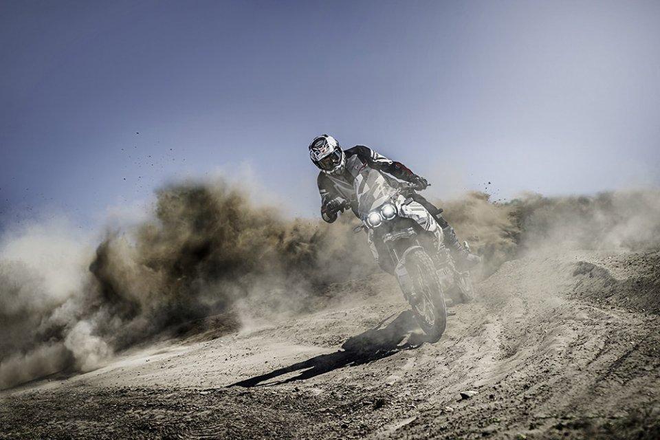 Moto - News: Ducati DesertX, ecco le avversarie della adventure bolognese