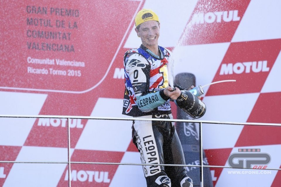 Moto3: Danny Kent sentenced to 4 months suspended for a knife