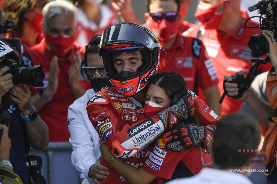 MotoGP: GP Aragon: The Good, the Bad and the Ugly