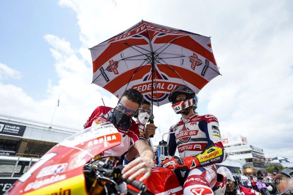 MotoGP: Il team Gresini conferma i progetti MotoGP e Moto2 ma rinuncia alla Moto3