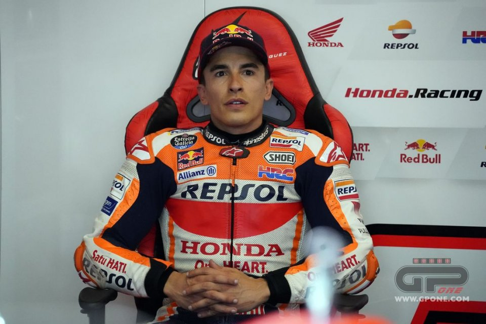 """MotoGP: Marquez: """"I hope Sachsenring will help me to be more competitive"""""""