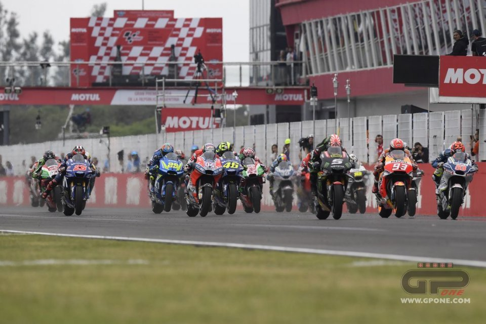 MotoGP: GP Argentina cancelled: 2021 FIM MotoGP World Championship final calendar