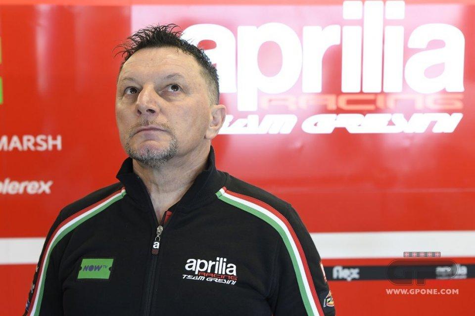 News: La Variante Alta dell'Autodromo di Imola intitolata a Fausto Gresini