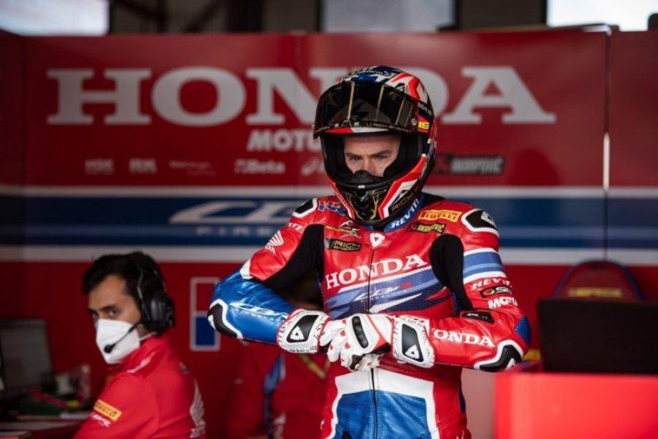 """SBK: Bautista: """"Non so se la Ducati sarà la stessa di due anni fa"""""""