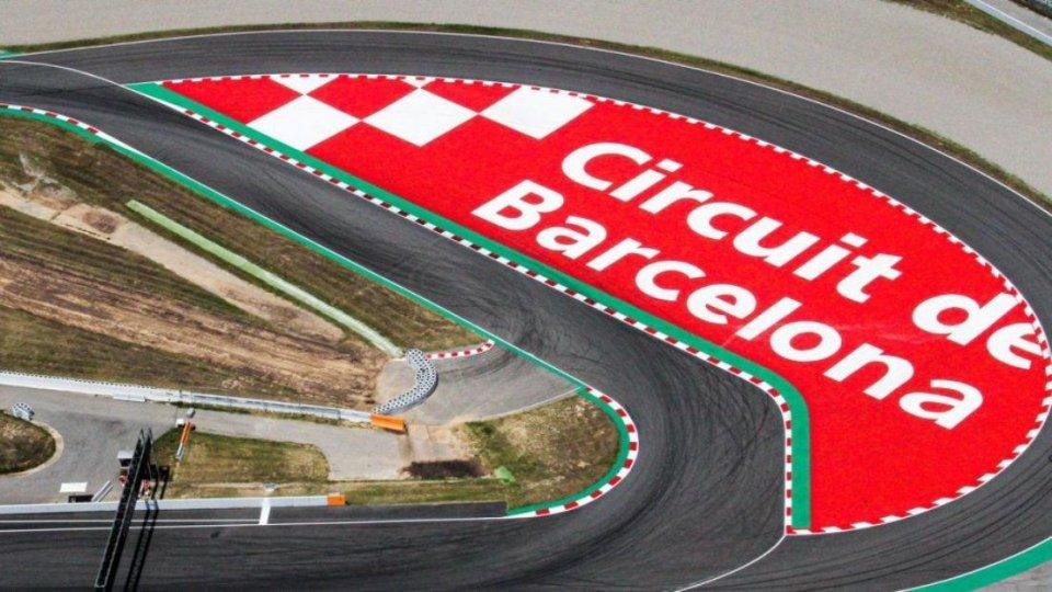 SBK: Superbike Barcellona: gli orari in tv su Sky e TV8