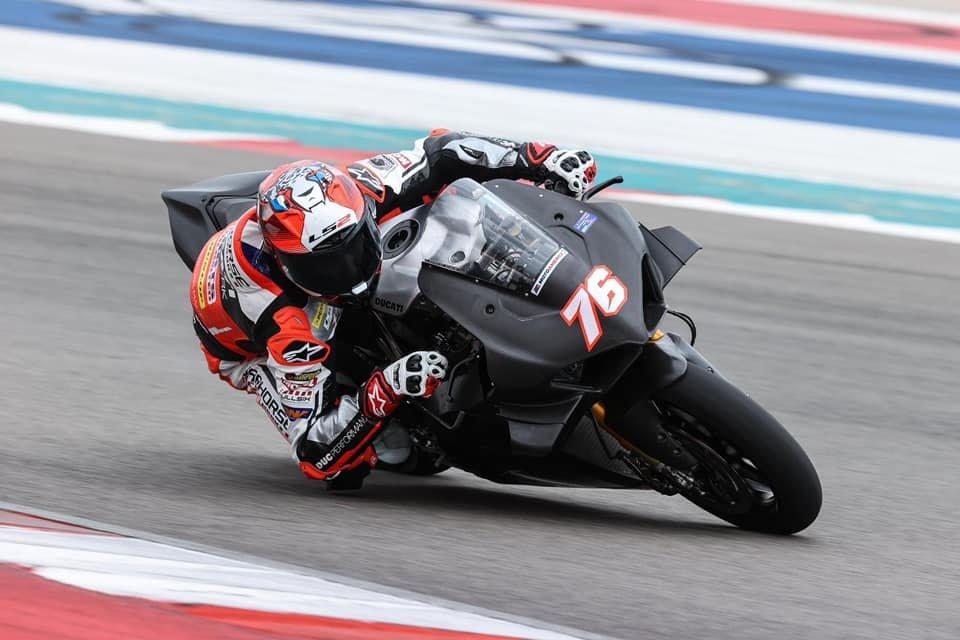 SBK: Loris Baz sostituirà Chaz Davies a Jerez sulla Ducati Go Eleven