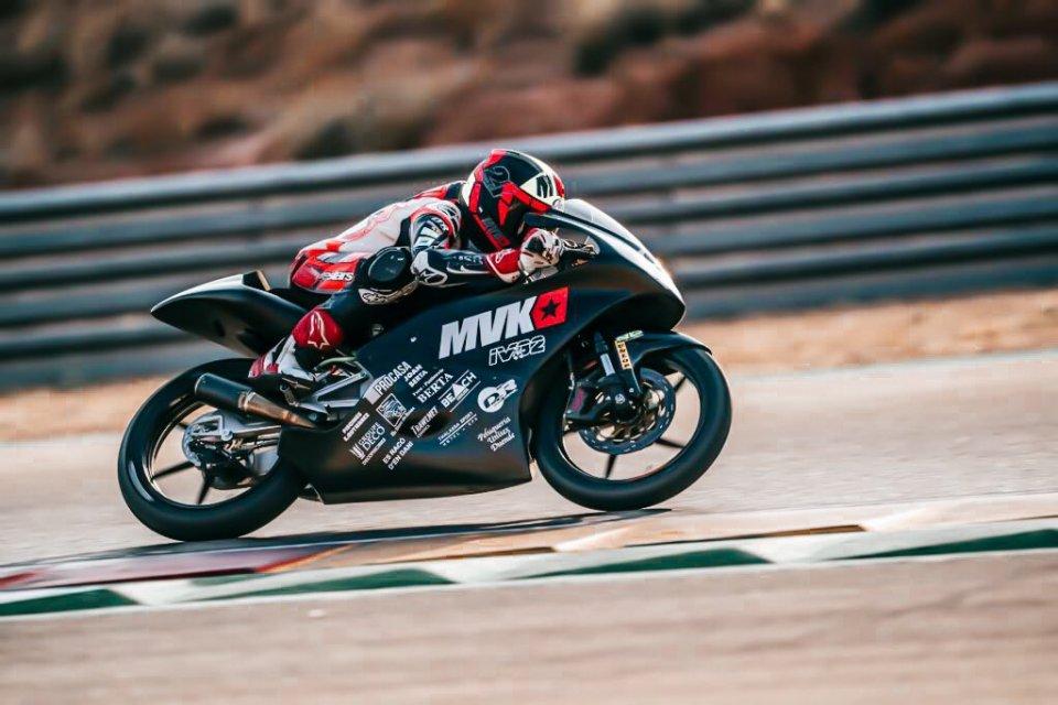 SBK: BROKEN LIVES - Vinales, Millan and Dupasquier: the dark side of motorcycle racing