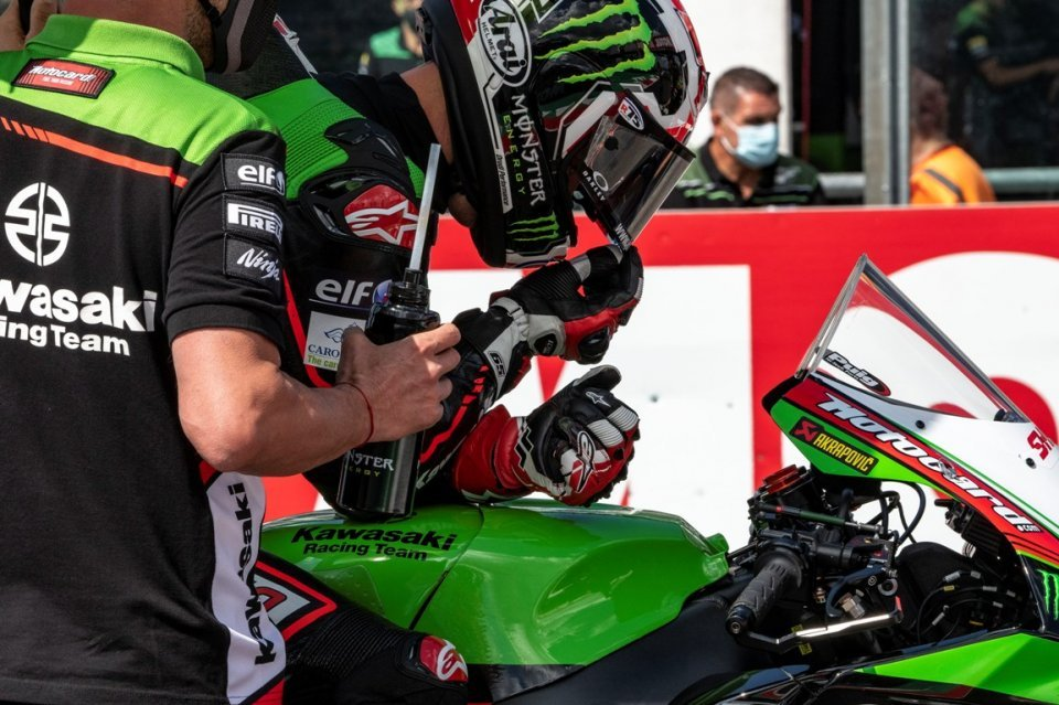 SBK: Title Race: Here's why Rea and Kawasaki won't get their 500 rpm back…