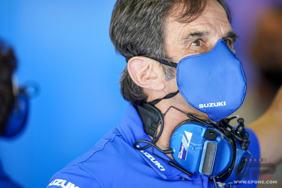 MotoGP: Brivio furious with Race Direction over lack of penalty for Espargarò