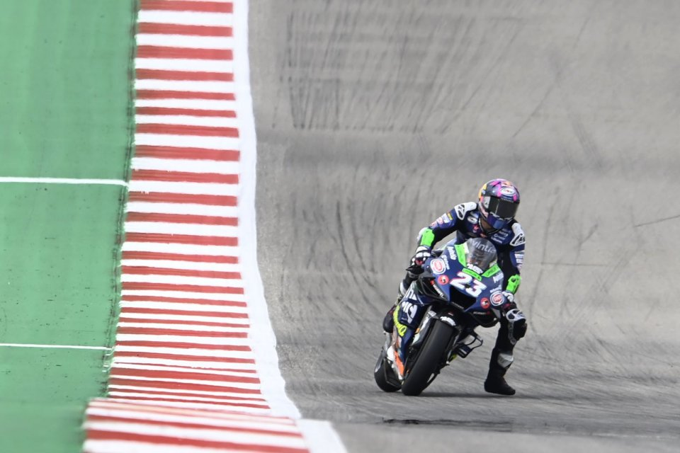 """MotoGP: Bastianini: """"Avrei sospeso Deniz Oncu per tutto il campionato"""""""