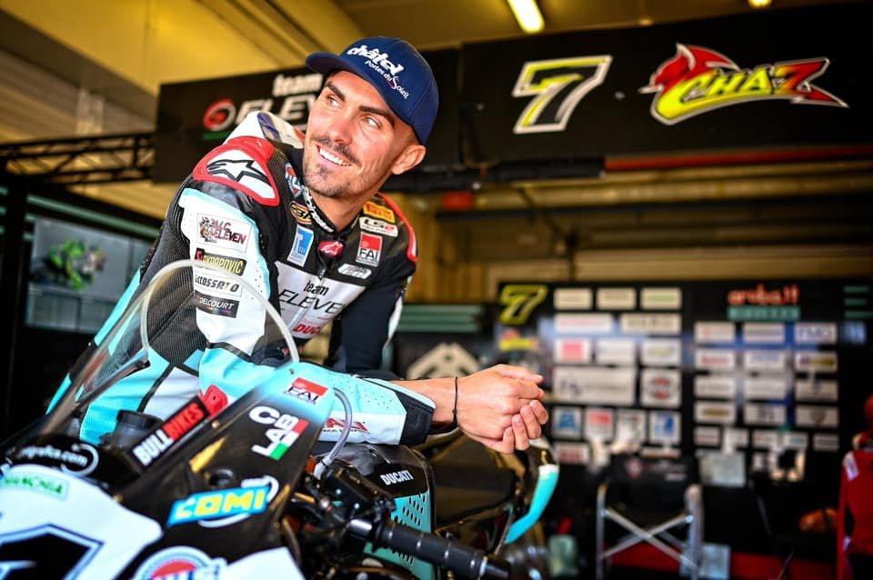 SBK: Loris Baz lascia Ducati e dice sì a BMW per il 2022 in Superbike