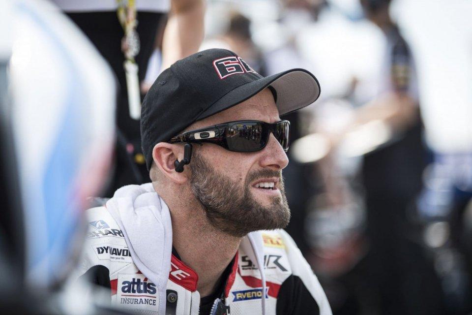 SBK: Ducati e il BSB chiamano: Tom Sykes potrebbe lasciare la Superbike