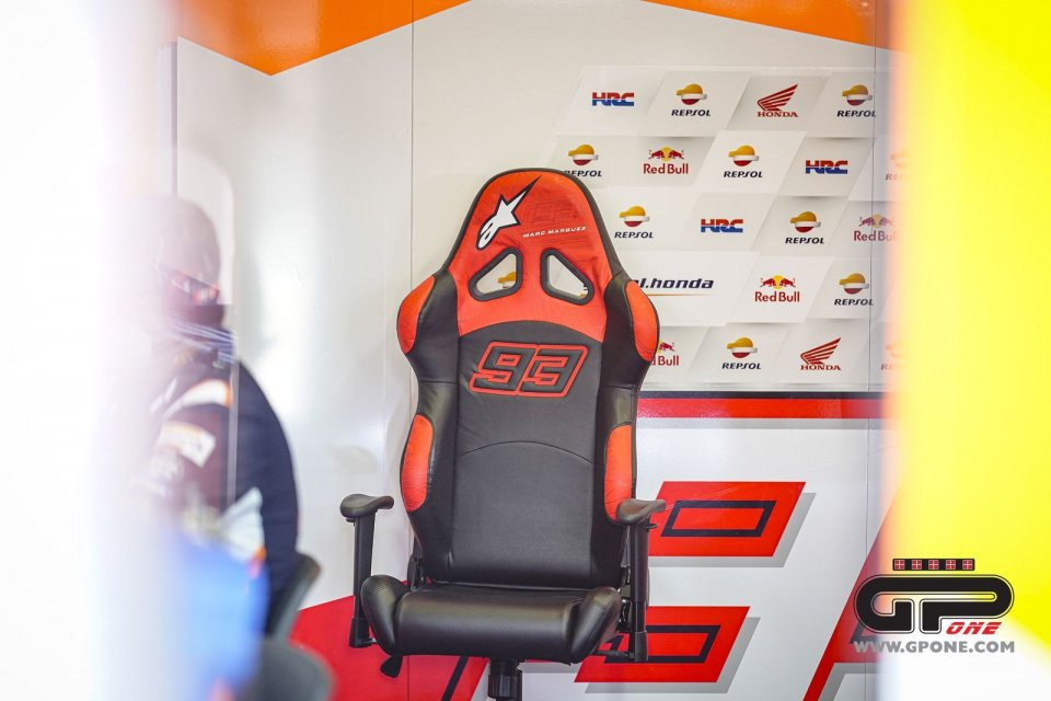 """MotoGP: Pernat and Suppo in agreement: """"The Marquez case was badly managed"""""""