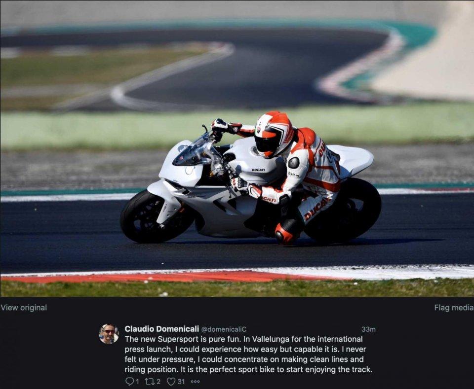 SBK, Il via ad Aragon: Kawasaki, Ducati, Honda, Yamaha, BMW, se ci siete dimostratelo!