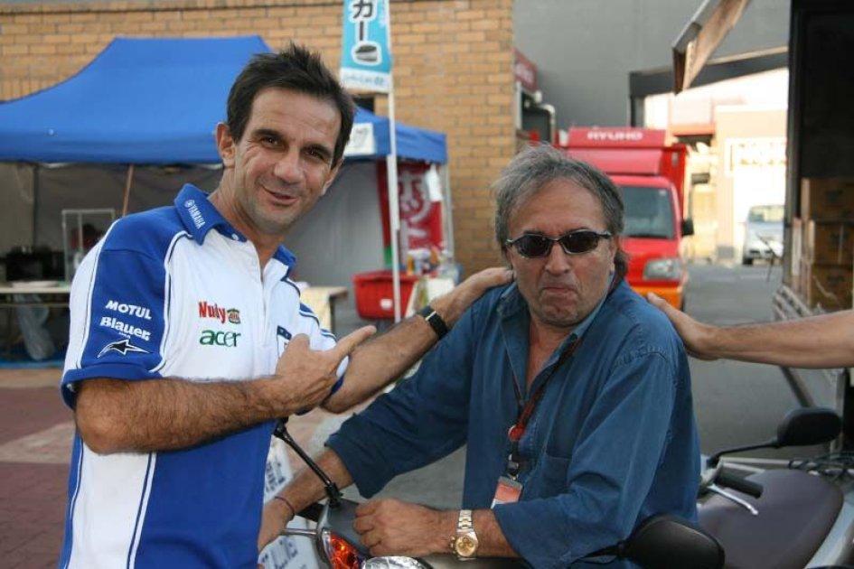 Pernat: la Yamaha ora è di Lorenzo