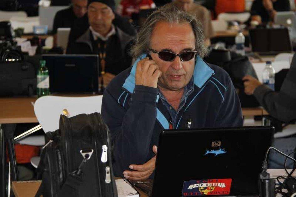 "Pernat: ""Rossi ha dichiarato guerra"""
