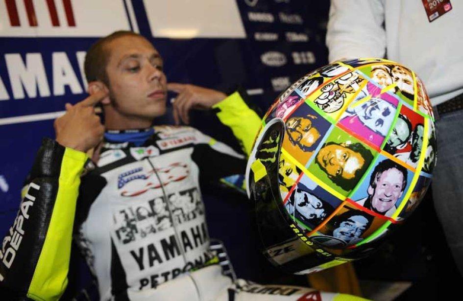 """Rossi: """"podio difficile, ma ci proverò"""""""