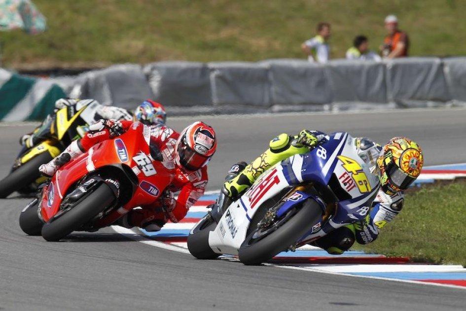 """Rossi: """"Con Yamaha lavoro finito"""""""