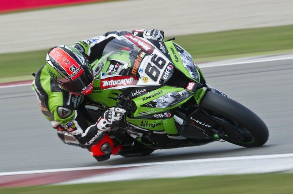 SBK WUP: Sykes 1º ma grande equilibrio