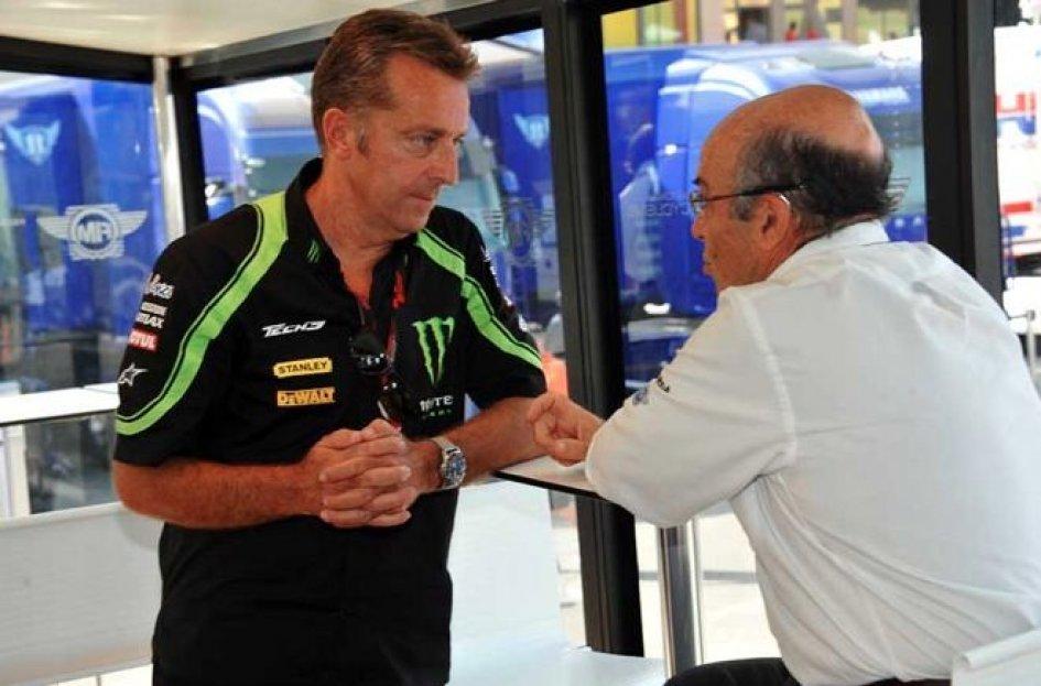 Poncharal: nel 2014 le Yamaha saranno 6
