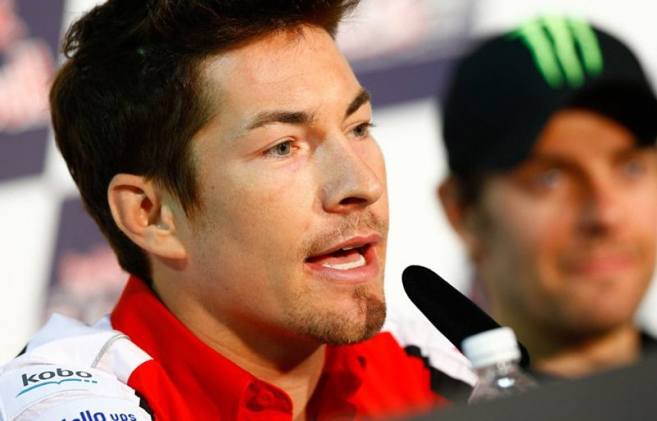 La Honda spinge per Hayden in MotoGP