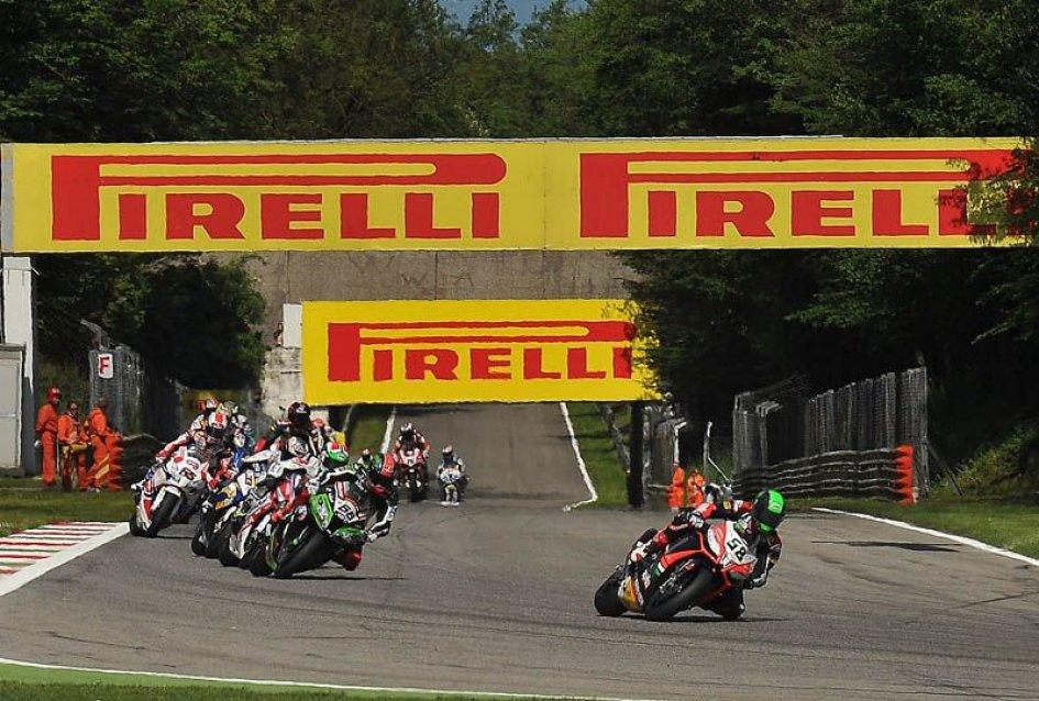Welkom attende OK, Monza tratta il 2015