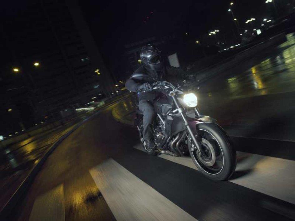 Yamaha svela il prezzo della MT-07